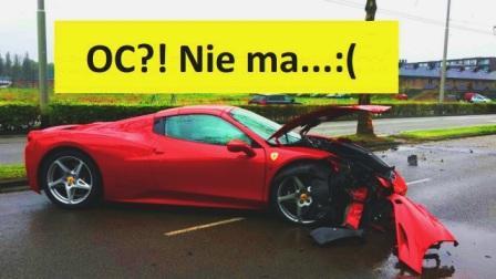 Jeśli sprawca wypadku nie ma OC