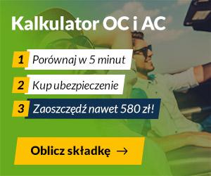 Czym jest porównywarka ubezpieczeń OC/AC?